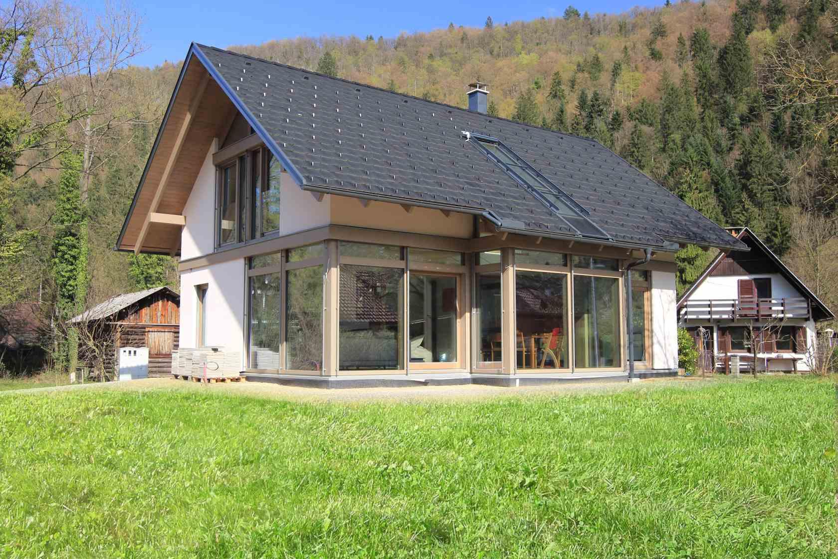 Modern Fachwerkhaus fachwerkhaus modern myhausdesign co