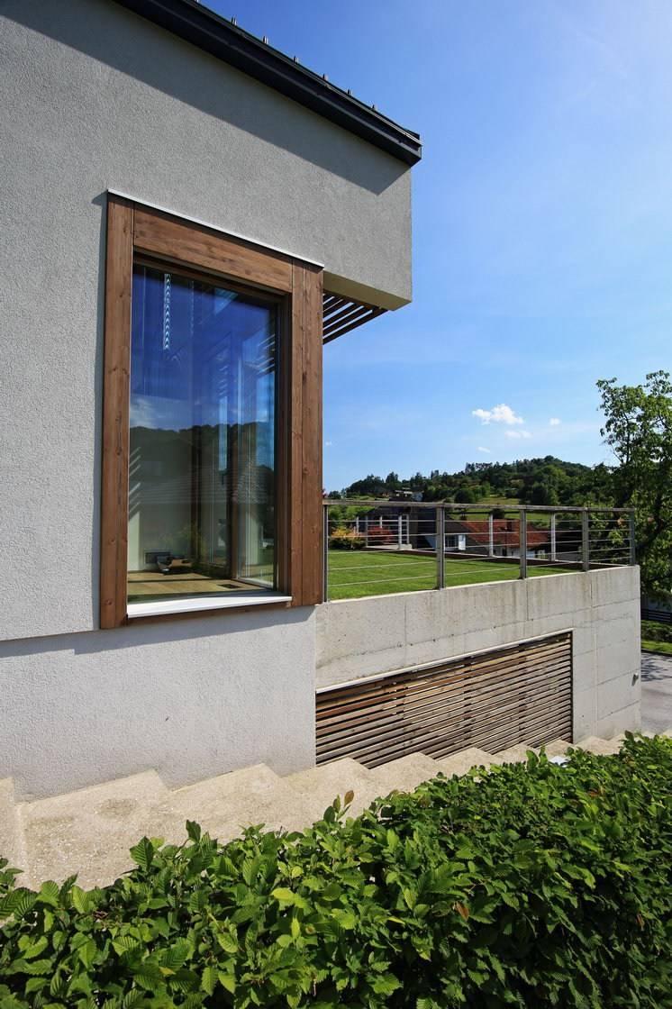 KAGER Architektenhaus