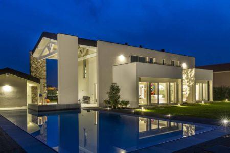 La Grande Villa ist ein einzigartiges Projekt, geprägt durch Glamour, Exklusivität und Energietechnik.