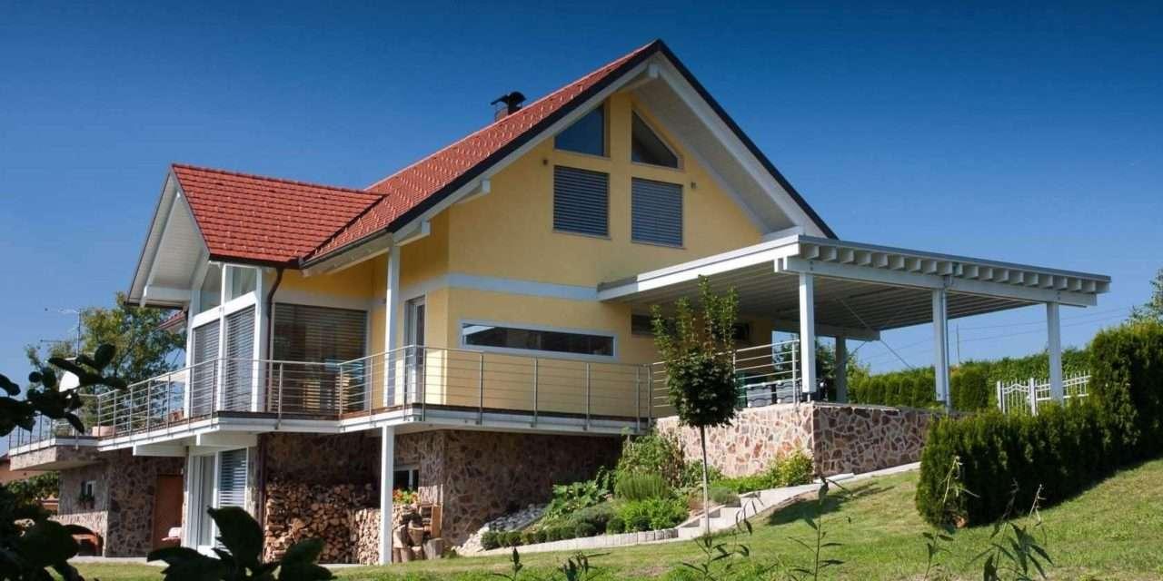 Modernes Landhaus KAGER