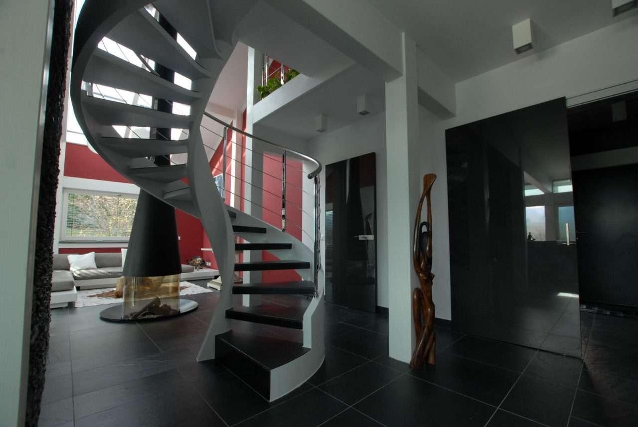 Modernes Fachwerkhaus KAGER