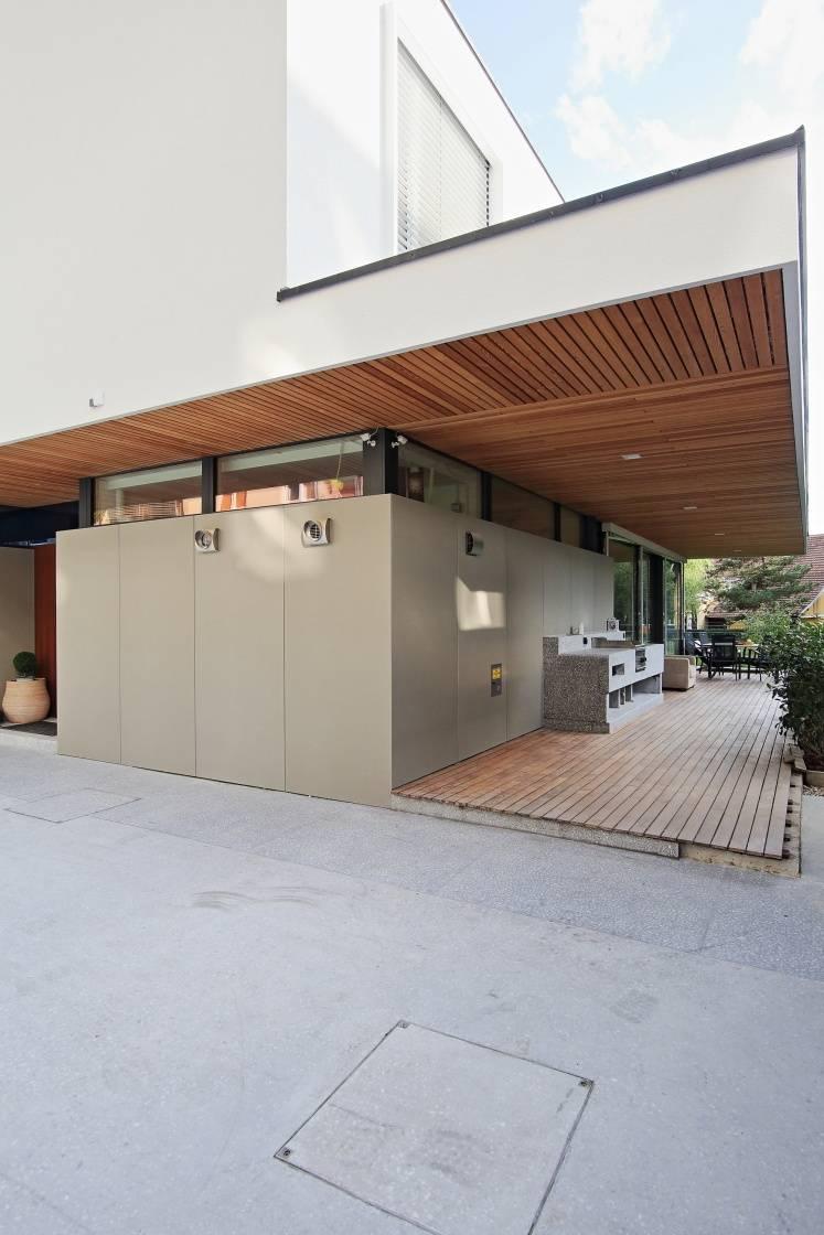 Modernes haus bauen lassen fertighaus glas for Modernes haus glas