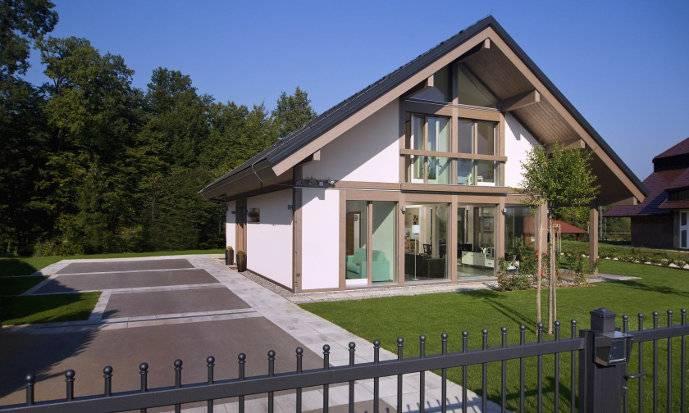 einfamilienhaus-modern | KAGER HAUS