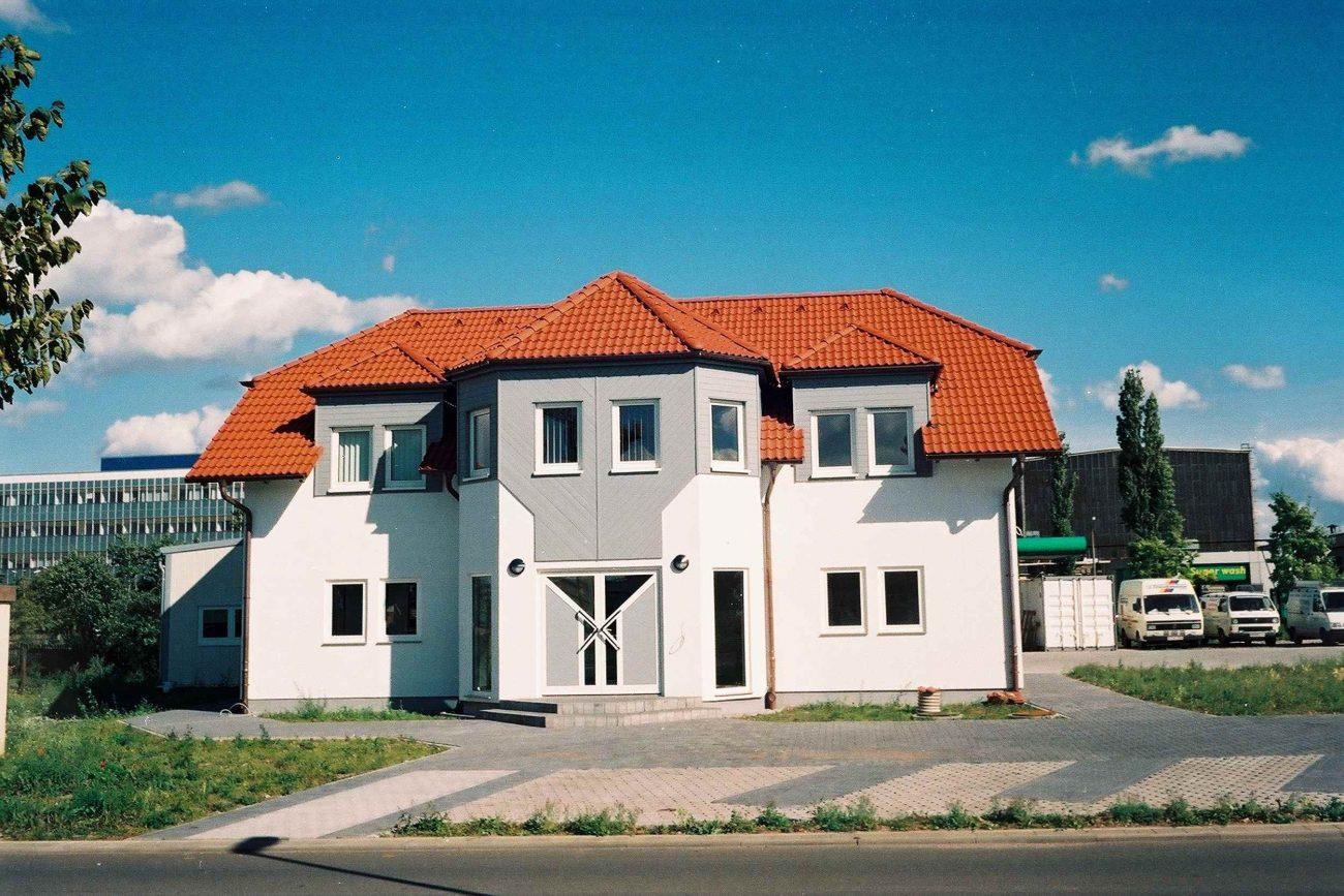 Büro - Arnstadt - 1997_02