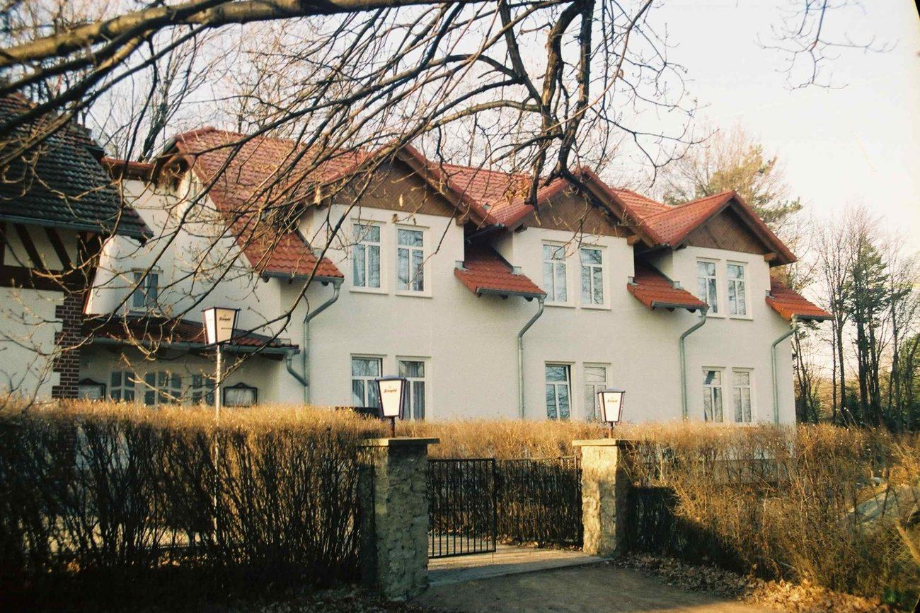 Hotel - Erfurt - 1995_01