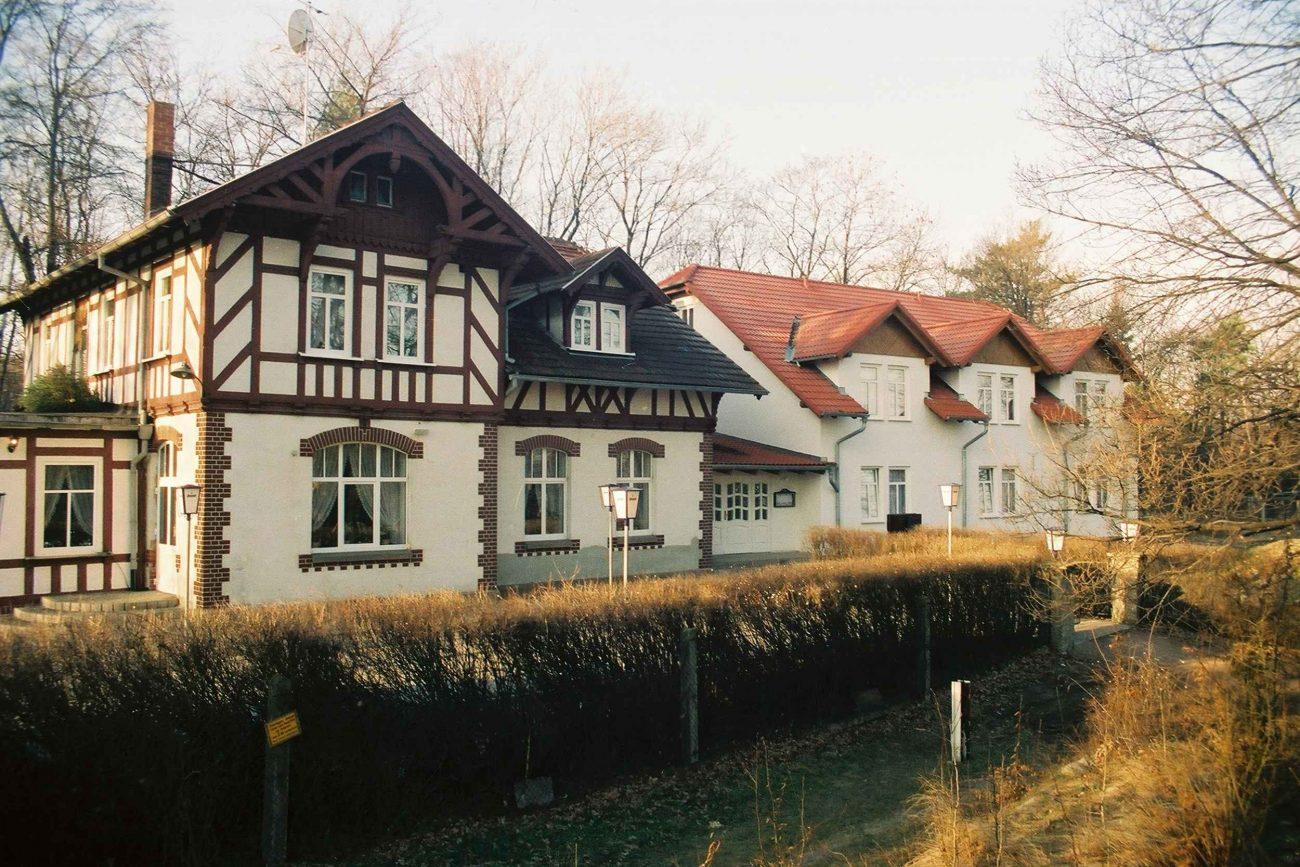 Hotel - Erfurt - 1995_02