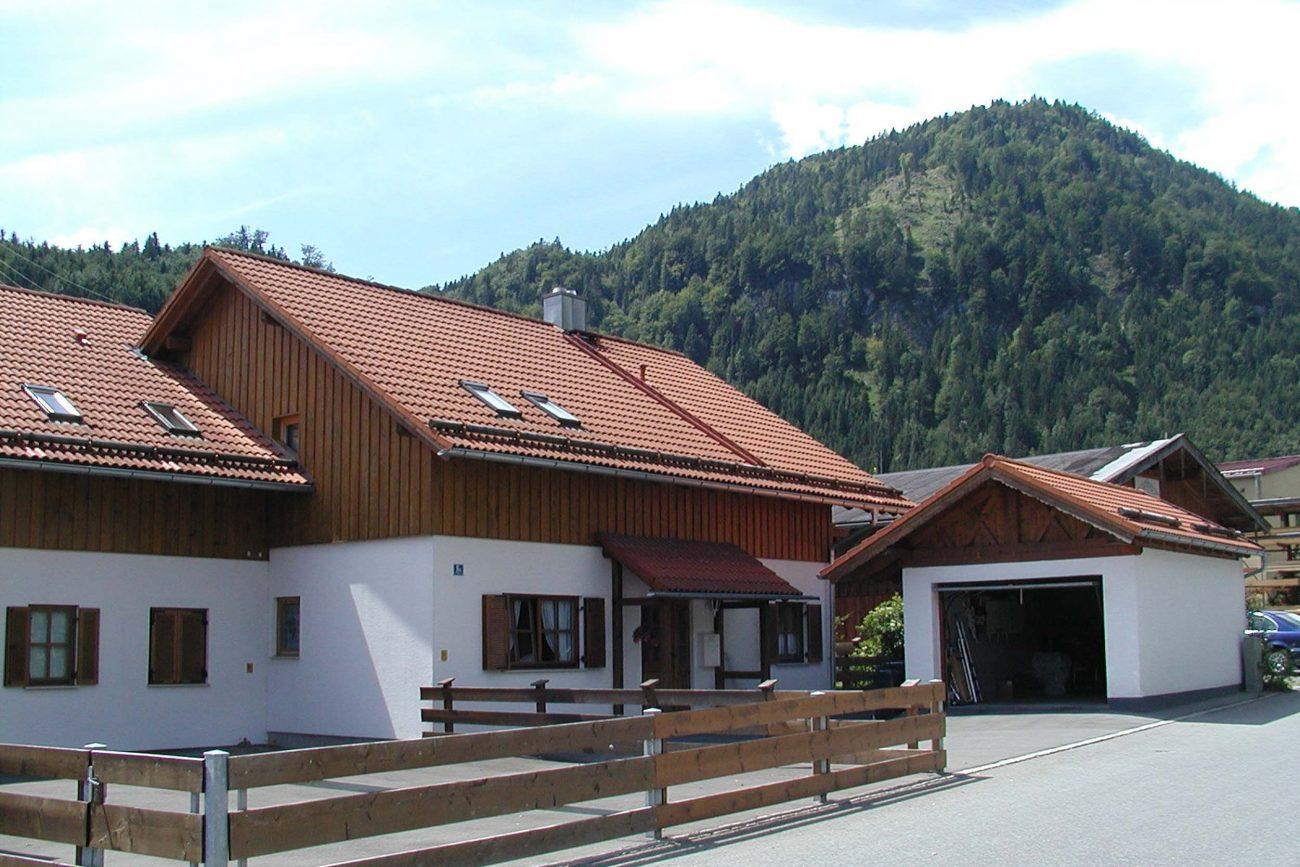 Oberau - Garmisch - 1994_01