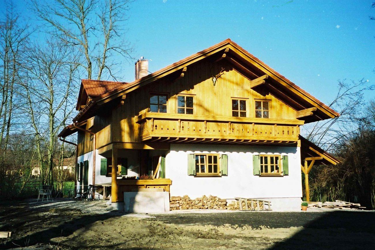 Riderau - Ammer See - 1994_14
