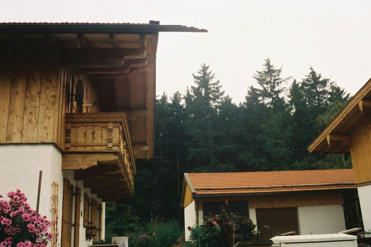 Riderau - Ammer See - 1994_19