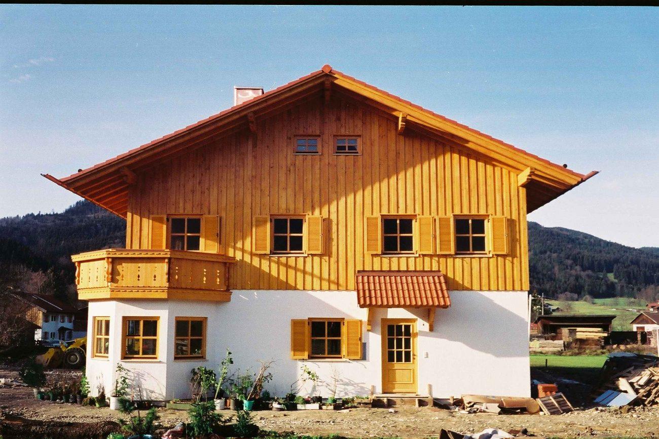 Schliersee - 1992_05