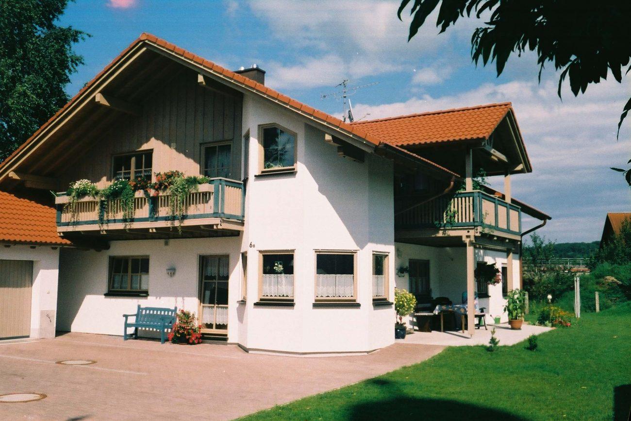 Weilheim - 1994_03